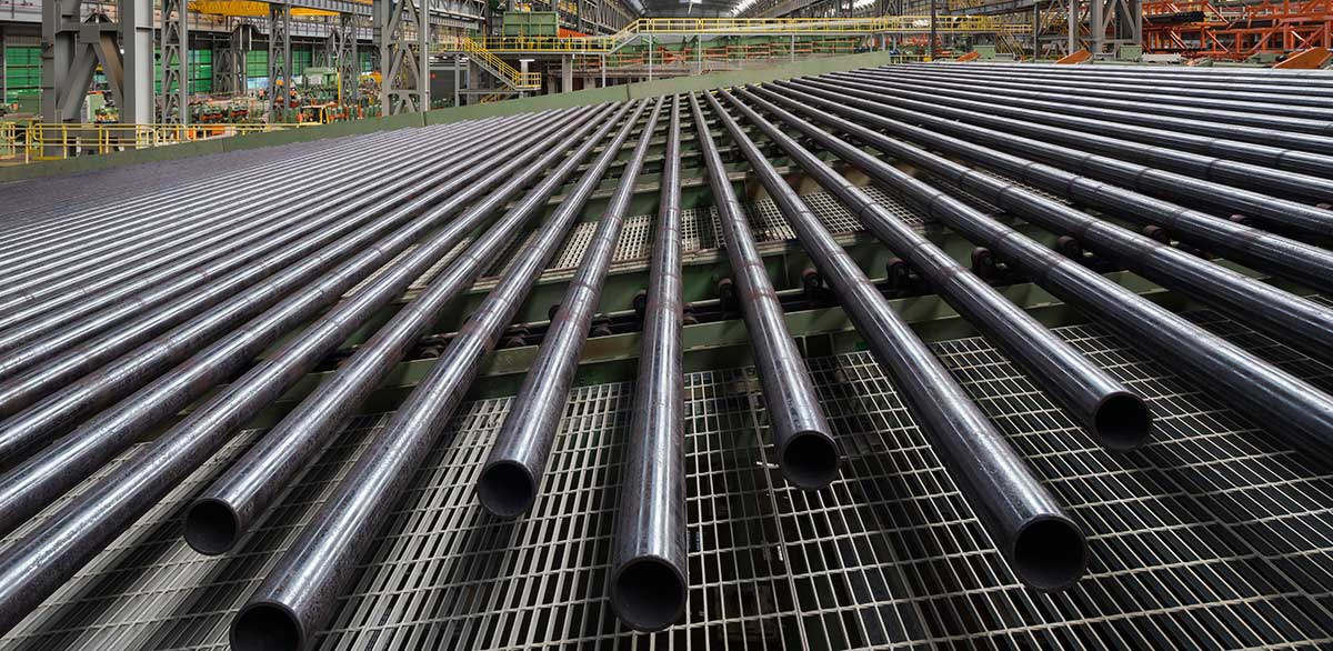 PQF® seamless tube production underway in advanced Texas